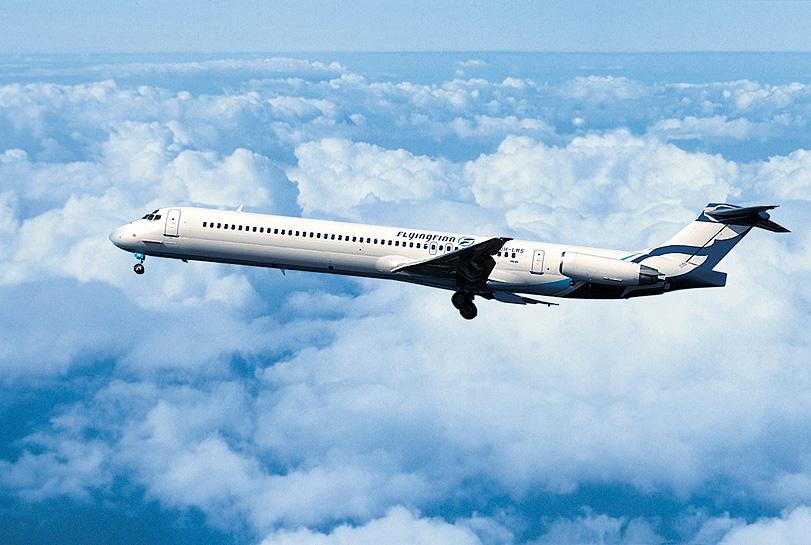 [转载]国外飞机logo设计
