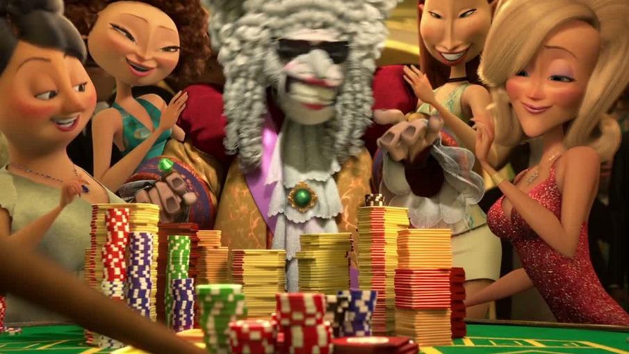онлайн казино перечень