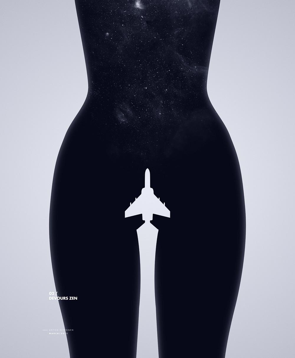 Zen poster design - Buy Devours Zen Poster On Society6 Store
