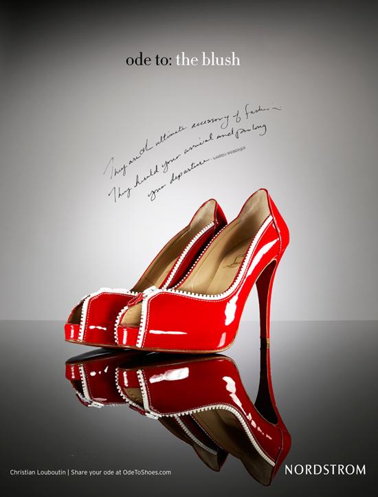 the best attitude 88222 7ac72 Nordstrom - Nikki Will   Art Direction + Design