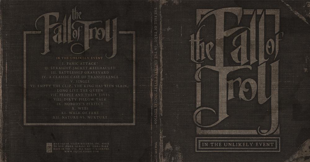 album artwork 1 - Get 86'd
