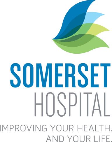 Logo Design Somerset