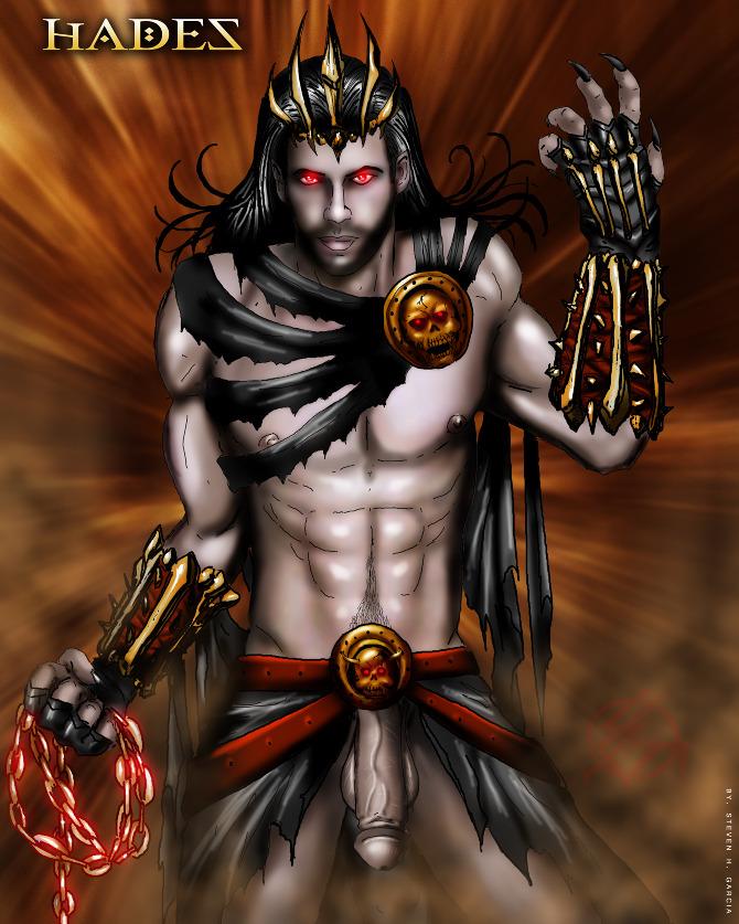 Gay greek gods nude