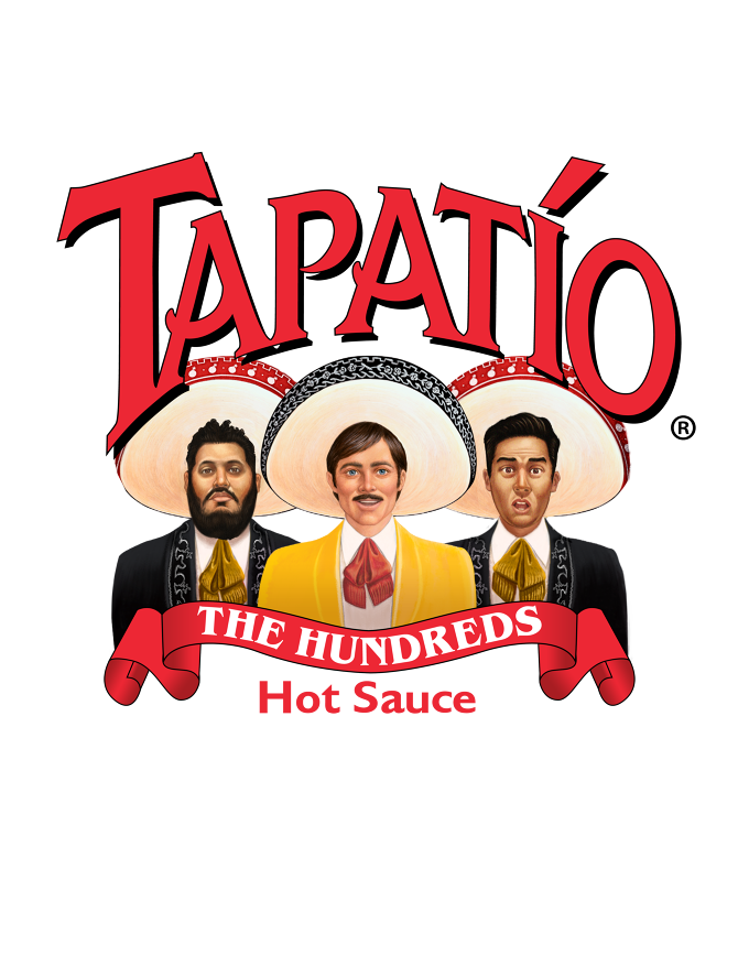 The Hundreds X Tapatio - joshuaclements