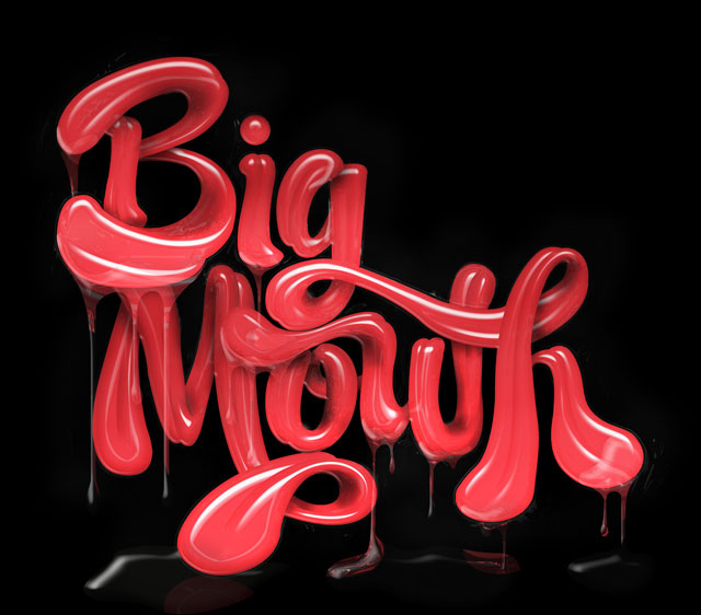 big mouth project