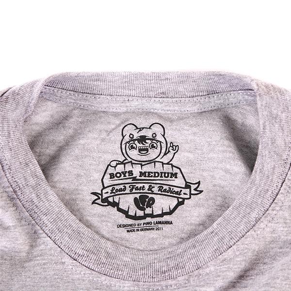 Lfr clothing schakalwal branding and illustration pino lamanna