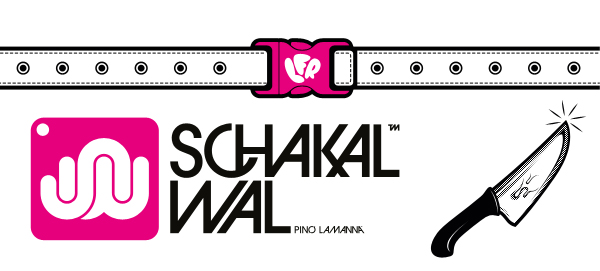 Smokin hot cigarette box schakalwal branding and illustration pino lamanna
