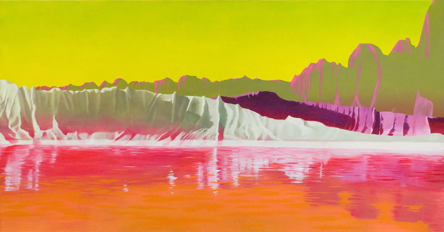 Over Time by Jonathan Zawada