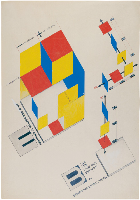 an overview of the aims of the bauhaus school of art and design The german architect walter gropius founded the bauhaus school of art and design in weimar germany thoughtfully put together overview of the building, school.