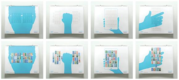 Calendar Design Awards : Chan woei hern portfolio woeihern