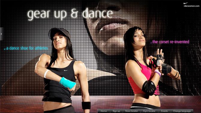 45d4d0de5b28bf Nike Shox Q Vida Lightweight Dance Boot For Women