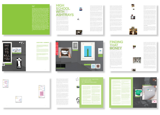 pics for gt user manual design