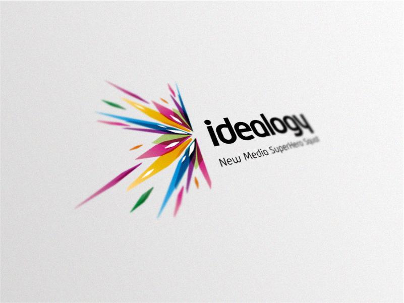Media logo design inspiration