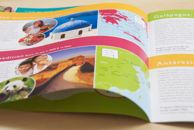 Travel Catalog - alexismaia designs