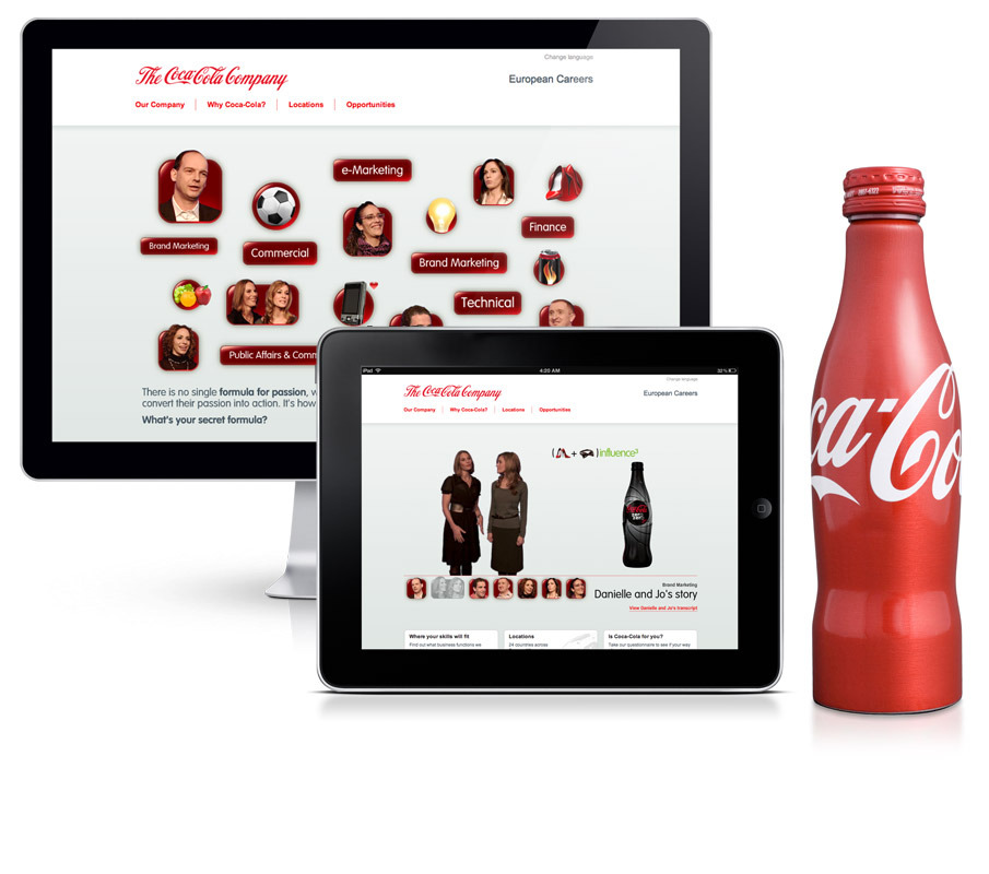 coca the coca cola company and job Hr at coca cola strategic roles of the hr manager at coca-cola companycoca-cola company has established its name as a beverage retailer, manufacturer and marketer of non-alcoholic beverage concentrates and syrups.