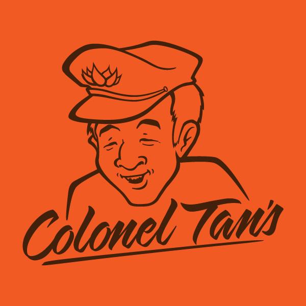 Colonel Tan's