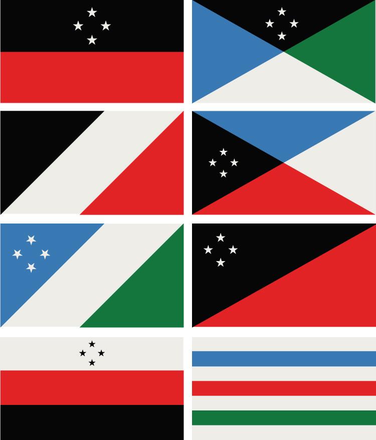 NZ Flag Designs - samstradwick com