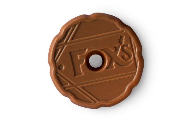 Fox S Rocky Chocolate