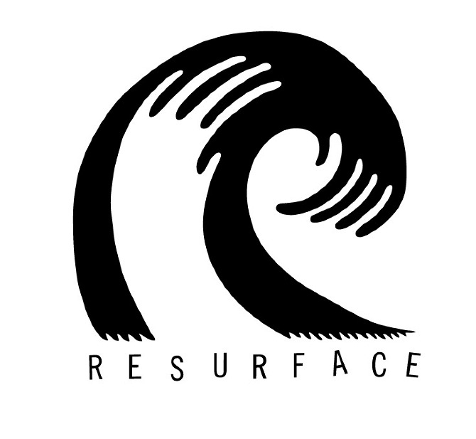 RESURFACE - Happy & Grim