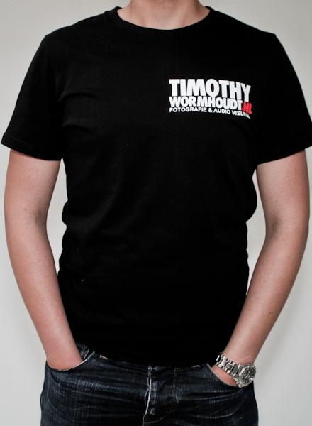 shirt design Timothy Wormhoudt - Chris Wormhoudt - Freelance ...