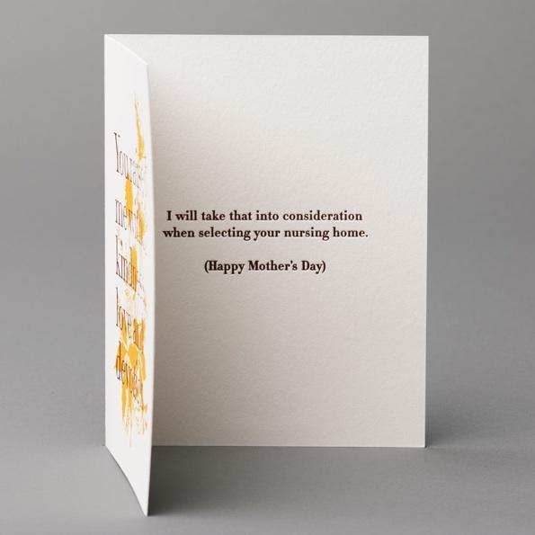 Greeting cards for parents matthew carroll art director writer greeting cards for parents matthew carroll art director writer designer person m4hsunfo