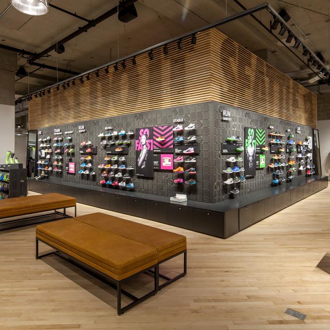 Adaptación martes audición  Nike Seattle - Jessica Davis