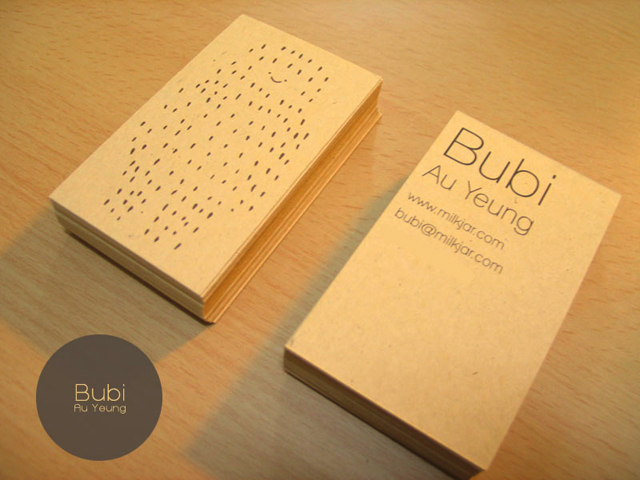 Business card bubi au yeung colourmoves