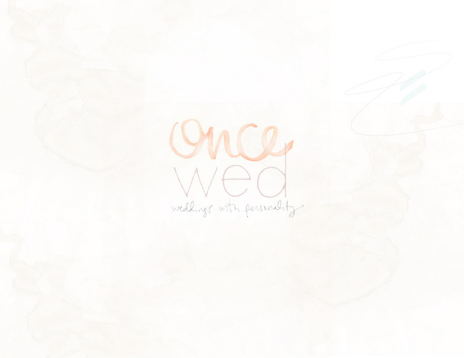 Once wed media kit bri emery junglespirit Choice Image