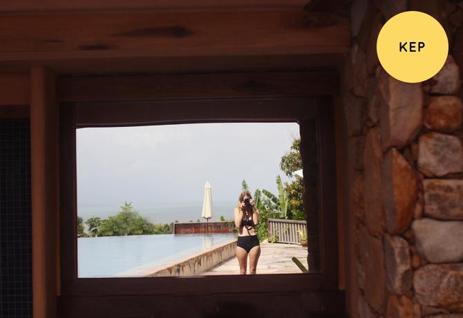 Veranda Natural Resort The Travelling Light