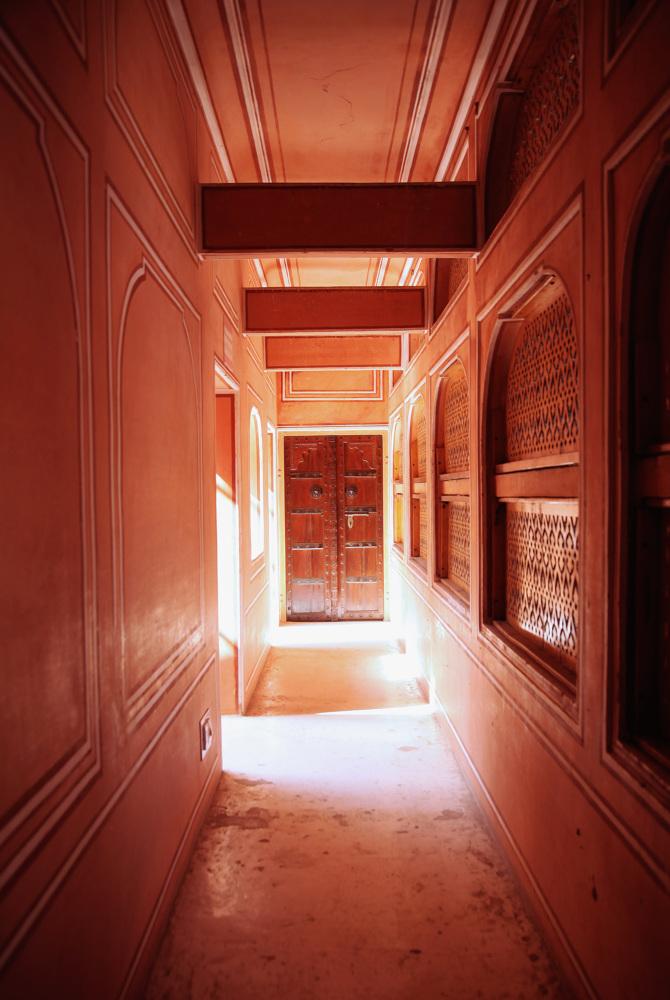 Jaipur - The Travelling Light