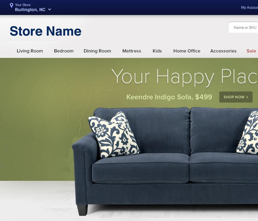 Enjoyable Furniture Store Mindy Wagner Web Designer Home Interior And Landscaping Eliaenasavecom