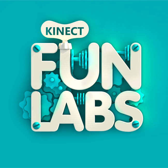 Xbox Kinect Logo