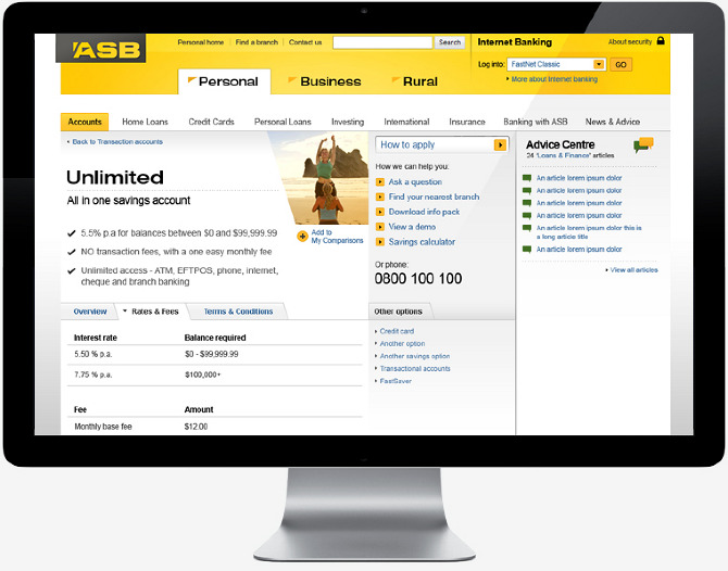 ASB Bank - marshalllorenzo - Personal network