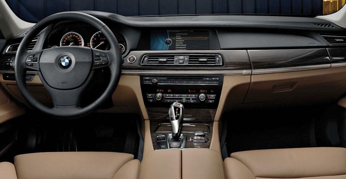 BMW iDrive - mlo - Nikolaus Diemannsberger - User ...