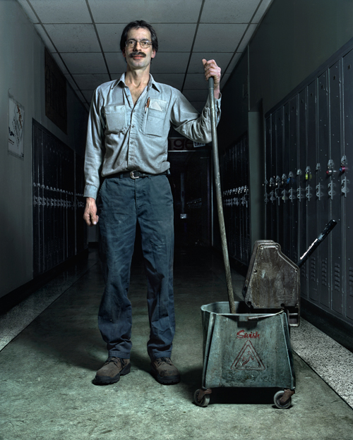 National Custodial Workers Day's Wednesday News and Views ...