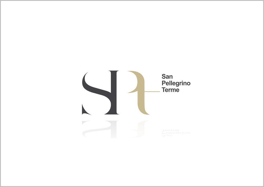 Assez SanPellegrino terme identité graphique (finaliste du concours  ZC91