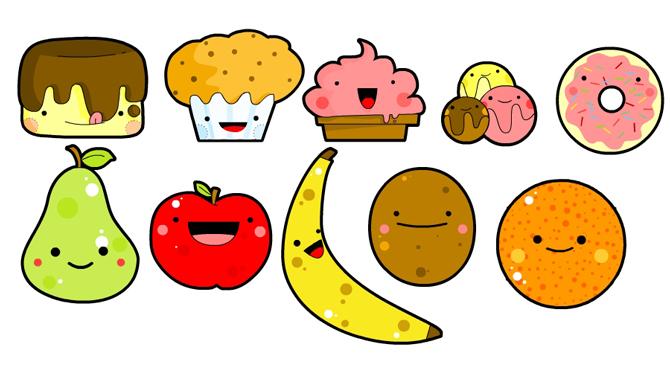 Character Design Kawaii : Kawaii character design happymiaow