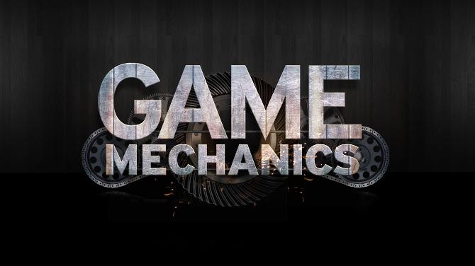 Game Mechanics Eric J Bauer