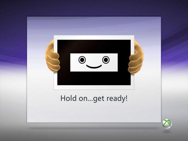 Xbox Kinect Calibration App Jacob Greif Illustration Amp Design
