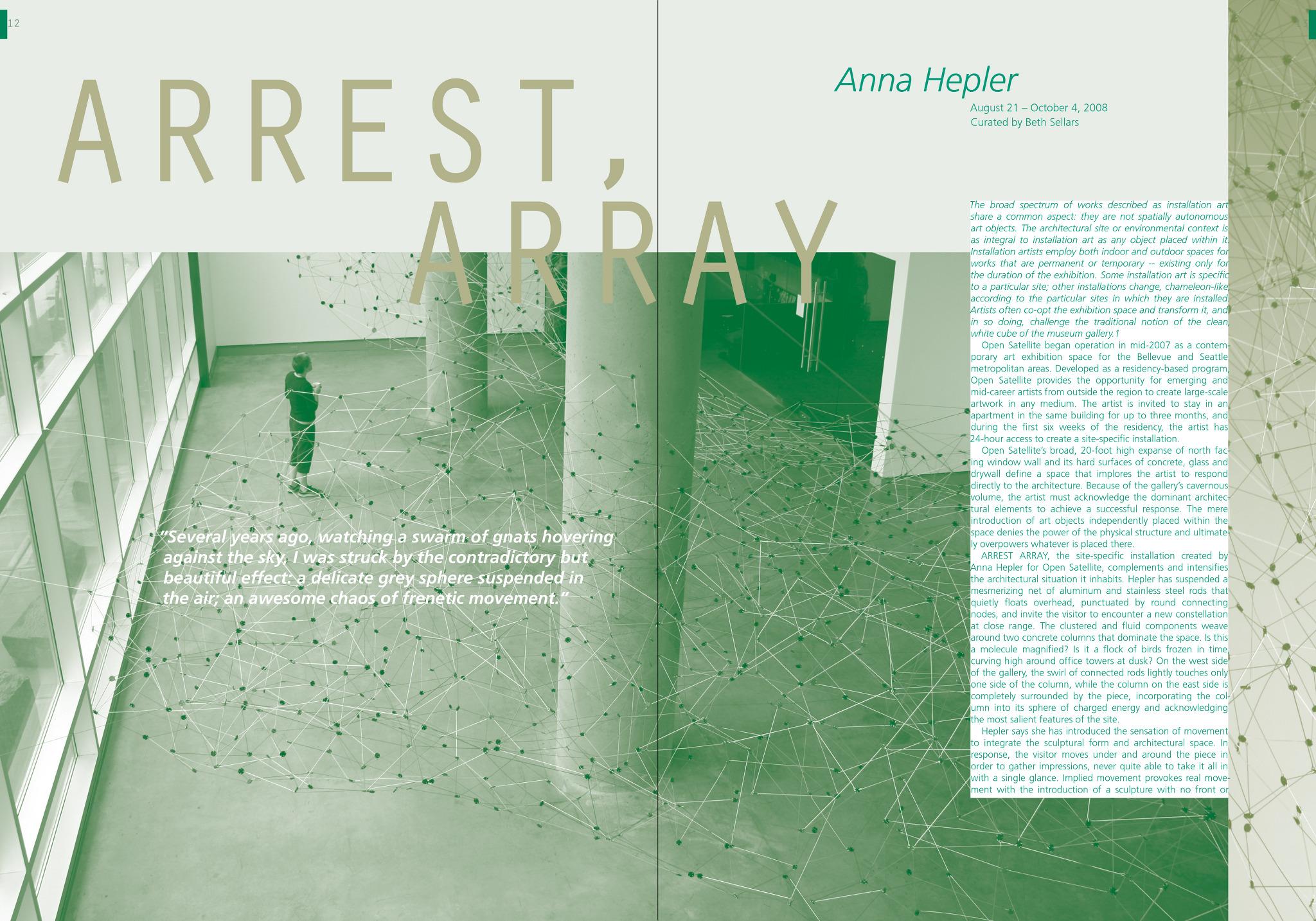 typography - aleta corboy