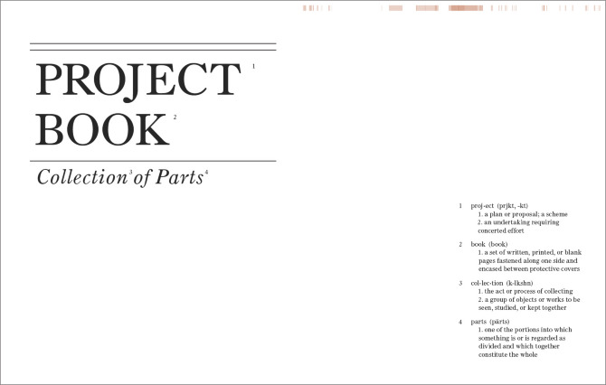 book collection database