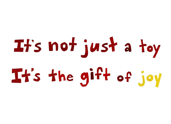 Toys For Tots Letter Head : Toys for tots animated spec spot cecilia de jesus design