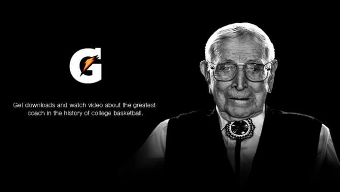 john wooden About john wooden: john robert wooden is a retired american basketball coach he is a member of the basketball hall of fame as.