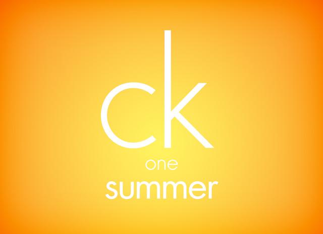 CK One Summer - Jacksm...