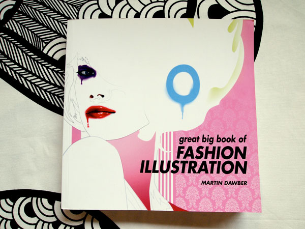 The great big book of fashion illustration 60
