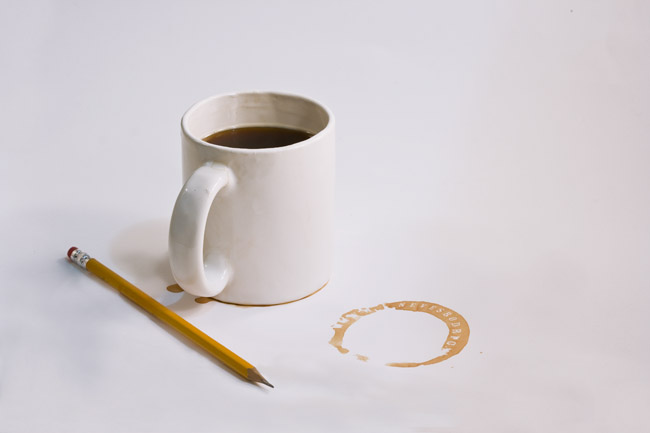 Image result for coffee and thinking