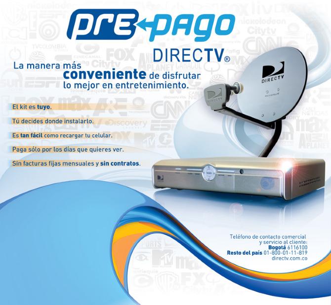 Directv Logo Vector Re...
