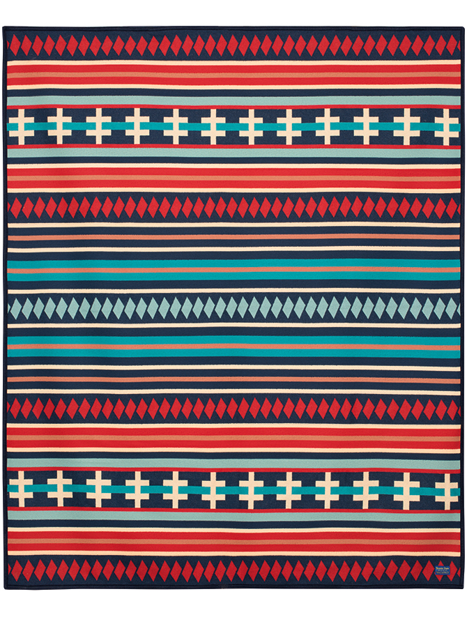 Pendleton Blankets Patty Orlando