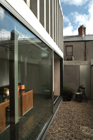 martin street donal colfer architects