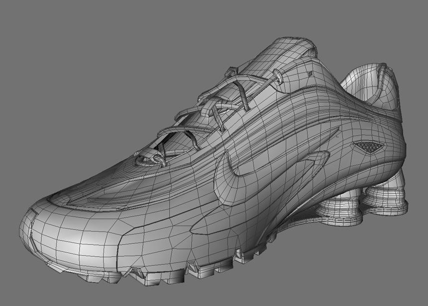 b32b41ddce3e29 Nike Mobius Portal - Sketchbook Inc.